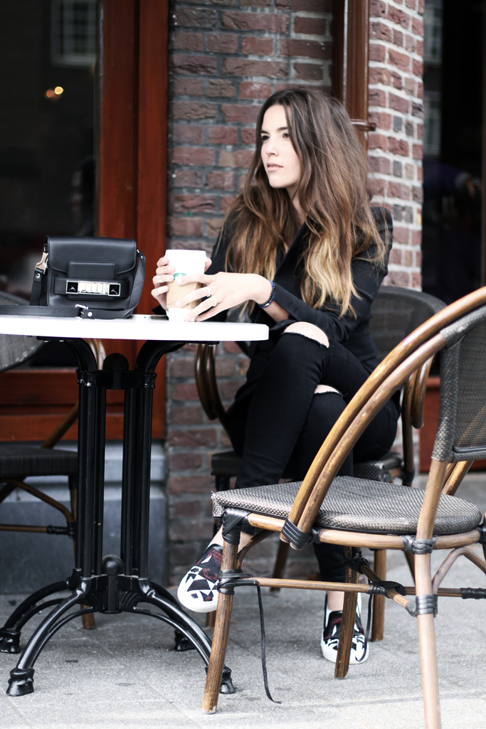 OUTFIT / A COFFEE DATE | COTTDS